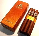 Montecristo Montecristo D L.E. 2005 cigars made in Cuba. Bundle of 25. Free shipping!
