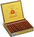 Montecristo No.1 cigars made in Cuba. Bundle of 25. Free shipping!