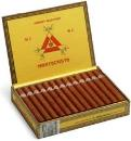 Montecristo No.3 cigars made in Cuba. Bundle of 25. Free shipping!