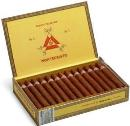 Montecristo No. 2 cigars made in Cuba. Bundle of 25. Free shipping!
