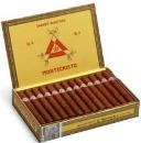 Montecristo No. 4 cigars made in Cuba. Bundle of 25. Free shipping!