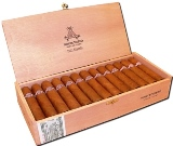 Montecristo Petit Edmundo cigars made in Cuba. Bundle of 25. Free shipping!