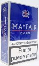 Mayfair King Size cigarettes from Spain