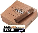 Nat Sherman Metropolitan Banker cigars made in Dominican Republic. Box of 10. Free shipping!