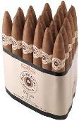 Occidental Reserve Connecticut Torpedo cigars made in Dom.Republic. 3 x Bundle of 20. Ships Free!