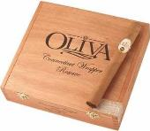 Oliva Connecticut Reserve Churchill Cigars made in Nicaragua. Box of 20. Free shipping!