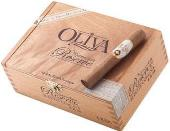 Oliva Connecticut Reserve Petit Corona Cigars made in Nicaragua. Box of 20. Free shipping!
