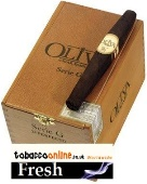 Oliva Serie G Maduro Perfecto Cigars made in Nicaragua. Box of 24. Free shipping!