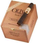 Oliva Serie G Maduro Robusto Cigars made in Nicaragua. Box of 24. Free shipping!