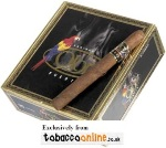 Olor Fuerte Lonsdale Cigars made in Honduras. 4 x Box of 25.