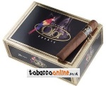 Olor Fuerte Magnum Cigars made in Honduras. 2 x Box of 25.