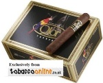 Olor Fuerte Robusto Cigars made in Honduras. 4 x Box of 25.
