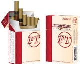 Prime Time Little cigars Sweets made in USA. 40 packs x 20 Cigars. 4 cartons total.
