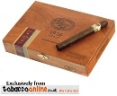 Padron Serie 1926 #1 Maduro Cigars, Box of 24. Free shipping!