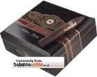 Perdomo 20th Anniversary Maduro Torpedo Cigars, Box of 24.