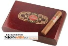 Perdomo Cuban Alabao Robusto Cigars, Box of 20.