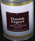 Peter Stokkebye Danish Export Can Rolling Tobacco, 2 x 300g can, 600g total.