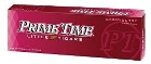 Prime Time Little Strawberry cigars made in USA. 3 x Box of 50. 150 total.