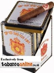 Punch Bolos Cigars made in Honduras. 4 x pack of 30, 120 total.