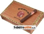 Punch Gran Puro Pico Bonito Cigars made in Honduras. 2 x Box of 25.