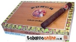 Punch Gran Puro Sierra Cigars made in Honduras. 2 x Box of 25.