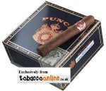 Punch Grandote Natural Cigars made in Honduras. 2 x Box of 20, 40 total.