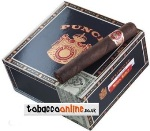 Punch Grandote Oscuro Cigars made in Honduras. 2 x Box of 20, 40 total.