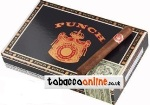 Punch London Club Cigars made in Honduras. 3 x Box of 25, 75 total.