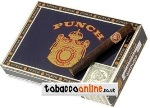 Punch London Club Maduro Cigars made in Honduras. 3 x Box of 25, 75 total.