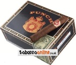 Punch Magnum Cigars made in Honduras. 2 x Box of 25, 50 total.