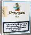 Quintero Mini cigars made in Cuba, 25 Esp Pc.