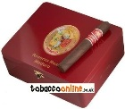 RYJ Reserva Real Toro maduro cigars made in Dominican Republic. Box of 25.