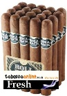 Roll Back Connecticut Toro cigars made in Dominican Republic. 3 Bundle of 20. 60 total.