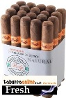Roly Cetros natural cigars made in Honduras. 3 x Bundle of 20. 60 total. Free shipping!