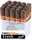 Roly Robusto maduro cigars made in Honduras. 3 x Bundle of 20. 60 total. Free shipping!