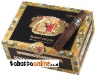 Romeo Y Julieta 1875 Reserve Maduro Robusto cigars made in Dominican Republic. Box of 27.