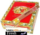 Romeo Y Julieta Reserva Real Its a Boy Romeo cigars made in Dominican Republic. 2 x Box of 10.
