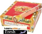 Romeo Y Julieta Reserva Real Its a Girl Julieta cigars made in Dominican Republic. 2 x Box of 10.