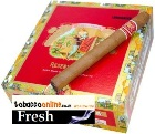 Romeo Y Julieta Reserva Real Lonsdale cigars made in Dominican Republic. Box of 25.