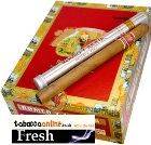 Romeo Y Julieta Reserva Real Porta Real cigars made in Dominican Republic. Box of 20.