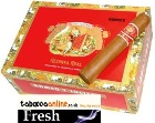 Romeo Y Julieta Reserva Real Robusto cigars made in Dominican Republic. Box of 25.