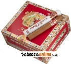 Romeo Y Julieta Reserva Real Veronas Court cigars made in Dominican Republic. 2 x Box of 20.
