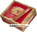 Romeo Y Julieta Reserva Real #2 cigars made in Dominican Republic. Box of 25.