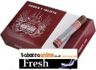 Romeo y Julieta House of Montague Robusto maduro cigars made in Honduras. 2 x Box of 20.