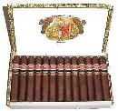 Romeo y Julieta Robusto L. E. 2001 cigars made in Cuba. Bundle of 25. Free shipping!