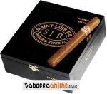 Saint Luis Rey Churchill Maduro Cigars made in Honduras. 2 x Box of 25.