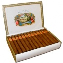 Saint Luis Rey Serie A cigars made in Cuba. Bundle of 25. Free shipping!