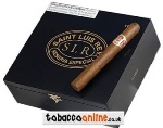 Saint Luis Rey Toro Cigars made in Honduras. 2 x Box of 25.