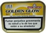 Samuel Gawith Golden Glow Pipe Tobacco. 50 g tin. Free shipping!