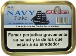 Samuel Gawith Navy Flake Pipe Tobacco.  50 g tin. Free shipping!